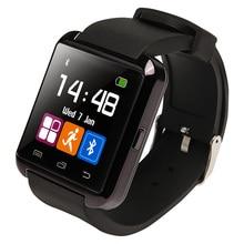 Smart uhr U8 handgelenk smart uhr U8 Sync Anruf push-nachricht U8 uhr smartwatch für IOS und Android smartphone