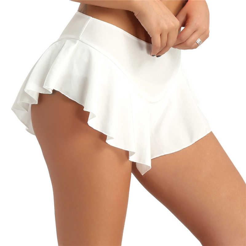 YiZYiF Для женщин девушки Катание на коньках, Цвет Фигурное катание юбка для взрослых костюм для танцев Короткая юбка для танцев Костюмы