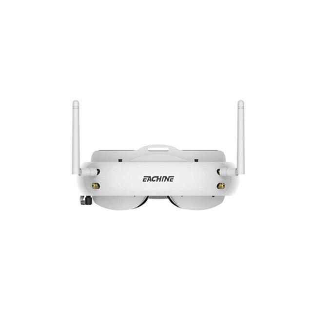 Eachine EV200D 1280*720 5.8G 72CH True Diversity FPV Goggles HD Port in 2D/3D Built-in DVR 1