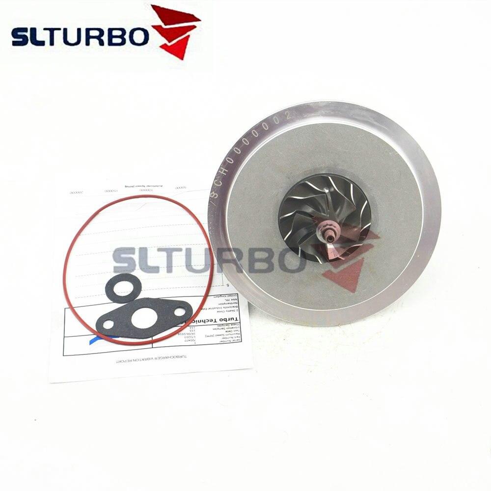 Voor Mercedes Vito 112 Cdi W638 90 Kw 122 Hp Om611.980-turbo Core 720477-0001 Turbine 715383 6110961399 Chretien Cartridge Elegant En Sierlijk