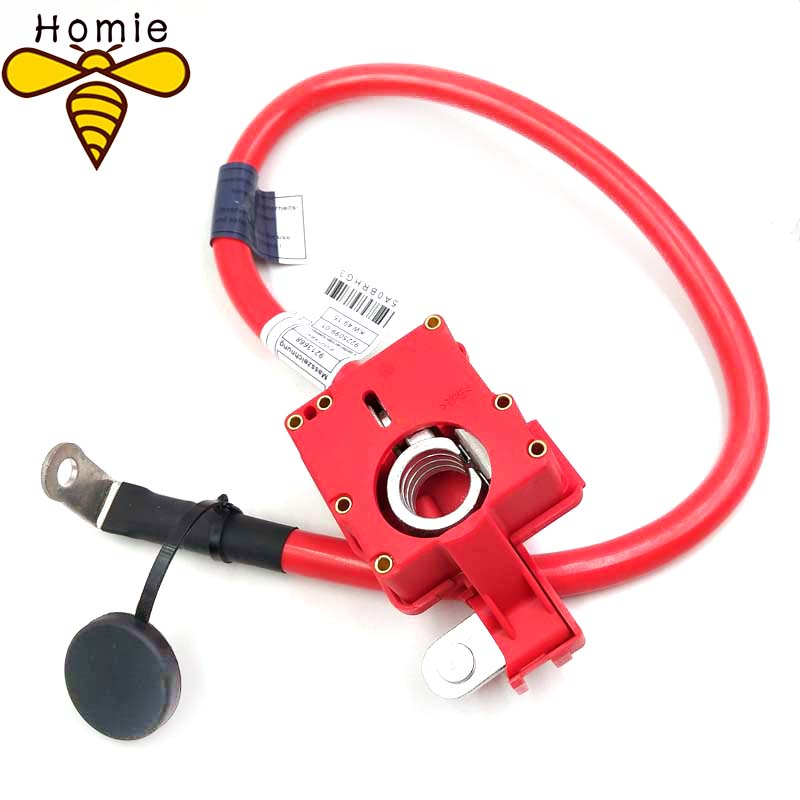 High Quality Positive Battery Cable For 2011 2012 2013 BMW X3 F25 61129225099 9225099