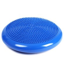 Inflatable Balancing Cushion for Yoga and Exercise
