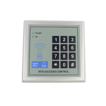 IC or ID card password access control access control system set accessories Security RFID Proximity Entry Door Lock Access