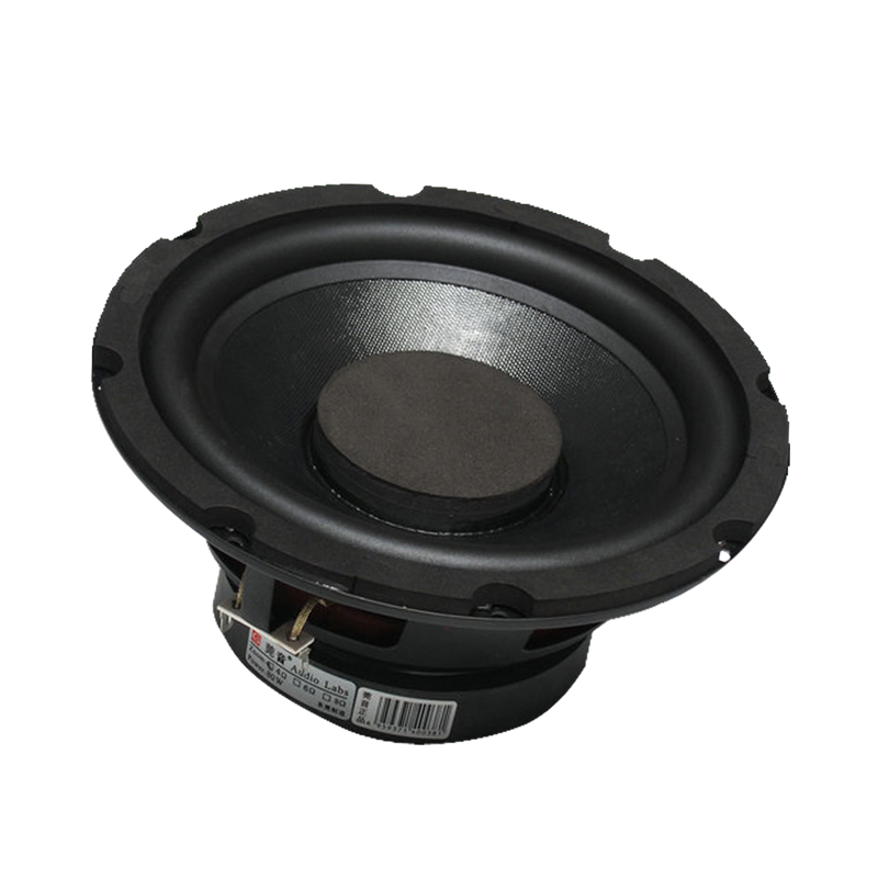 Здесь продается  1PCS 2017 New Audio Labs 8inch Woofer Speaker Driver Super Bass Special Cone Large Magnet 4ohm/8ohm 100W  Бытовая электроника