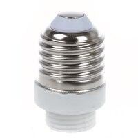 10 pcs E27 - G9 LED Bulbs Screw Adapter Converter