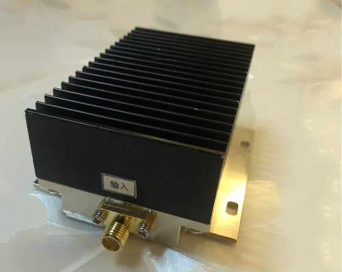4W RF Power Amplifier 10-1000MHz RF Power Amplifier Data Transmission title=