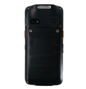 "Image 2 - סמארטפון Kcosit V720 IP67 מחוספס טלפון עמיד למים קורא טביעות אצבע אוקטה Core 5.0 ""אנדרואיד 7.0 Smartphone GPS 4 גרם Lte 2D סורק"