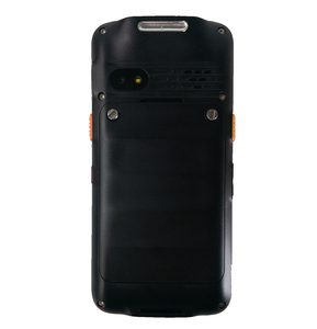 "Image 2 - Unlocked Kcosit V720 IP67 Rugged Waterproof Phone Fingerprint Reader Octa Core 5.0"" Android 7.0 Smartphone GPS 4G Lte 2D Scanner"