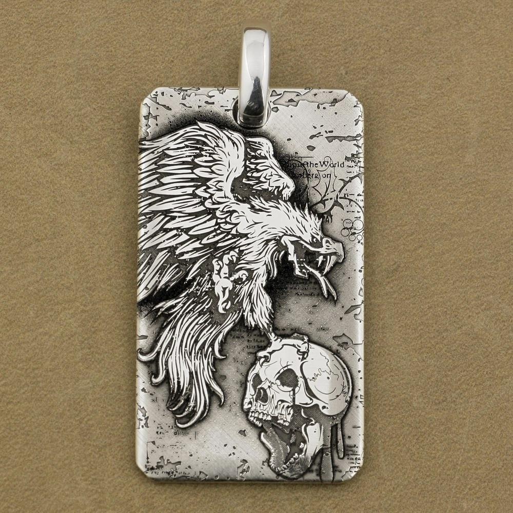 el elegante colgante de /ángel y amuleto de la suerte con coraz/ón es la idea de regalo para ni/ños y parejas Llavero con /ángel de la guarda de Vulava carn/é de conducir para coche y moto