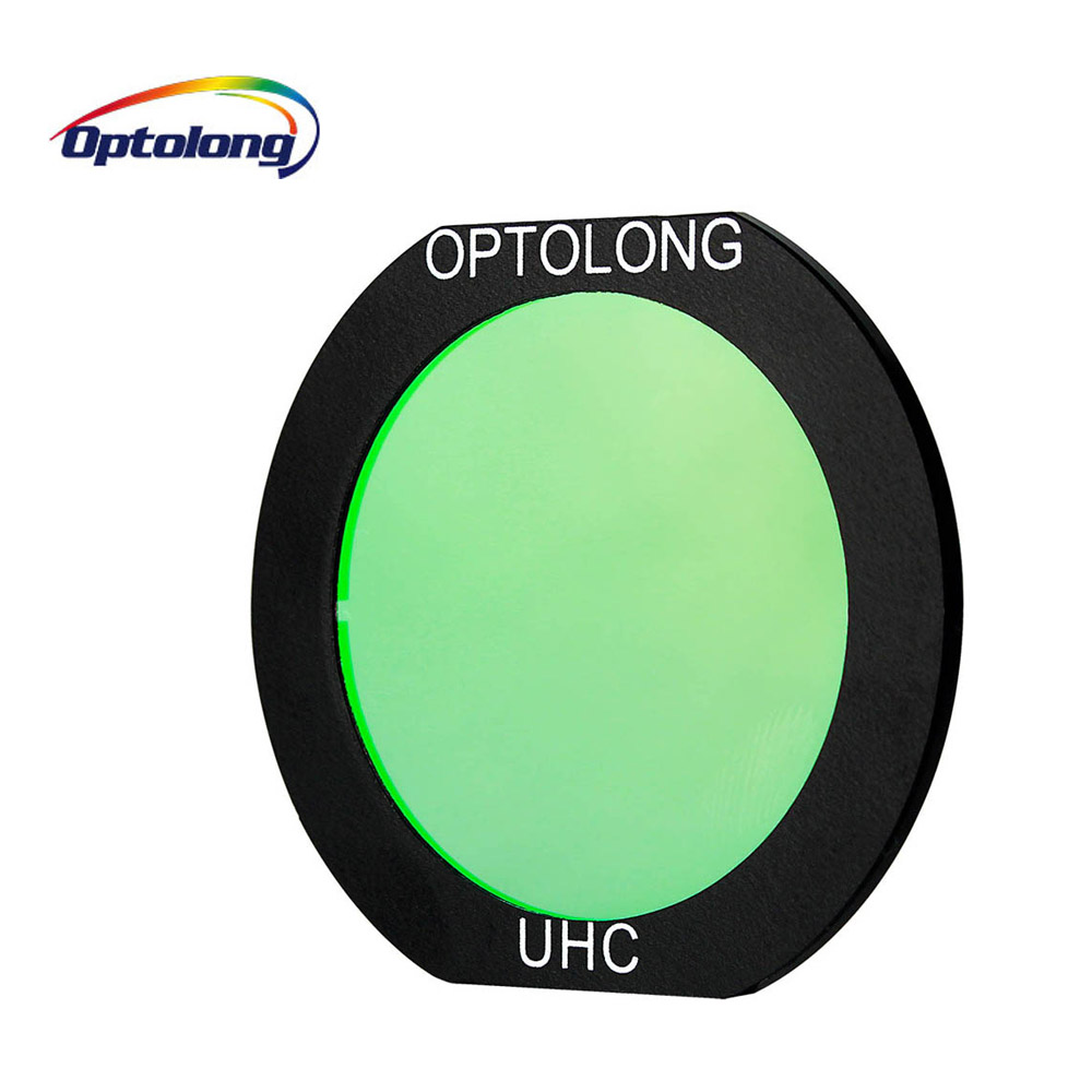 OPTOLONG UHC Filter Clip Built-in Filter for EOS-C Camera Planetary Photography Ultra High Contrast for Telescope M0003 optolong yulong 2 inch 1 25 inch built in l pro almost no color filter light filter deep space photography filter