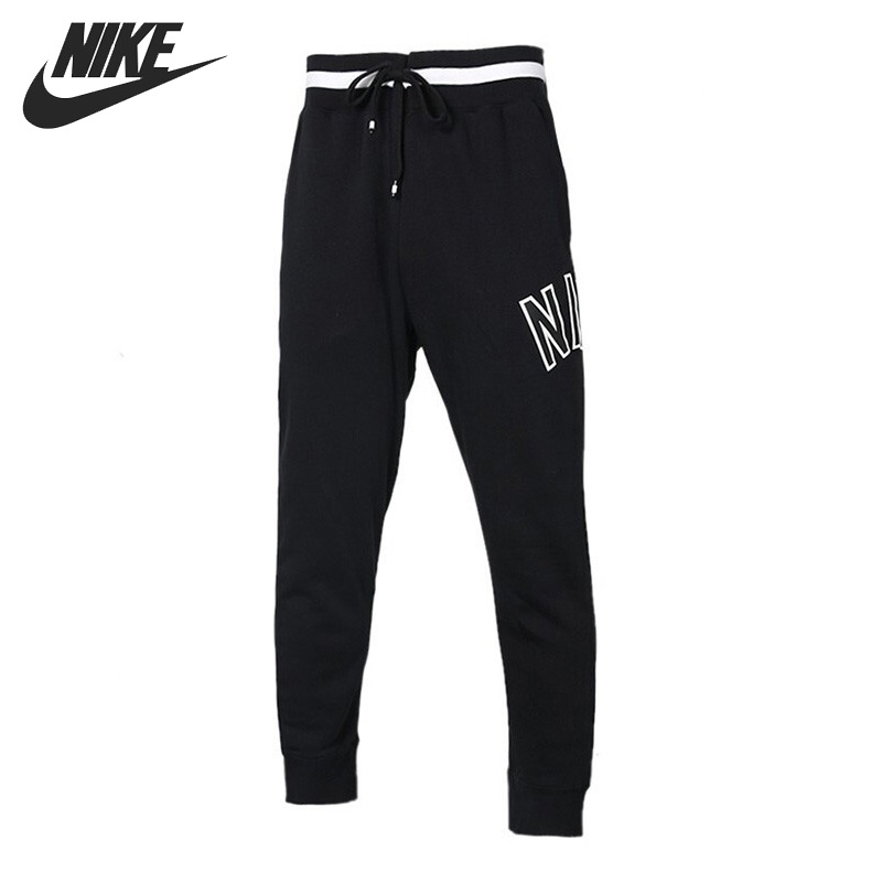 US $90.3 30% OFF|Original New Arrival NIKE AS M NSW AIR PANT FLC Men's Pants Sportswear in Running Pants from Sports & Entertainment on AliExpress