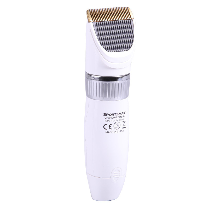 Hair Trimmer 2017 Professional Hair Clipper With Original Packaging Blade Tondeuse Hair Cutting Machine For Barber Hair Trimmer beard trimmer hair clipper tondeuse hair cutting machine tondeuse cheveux professionnelle professional barber clippers