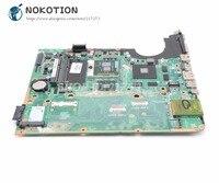 NOKOTION 580974-001 DA0UP6MB6F0 HP Pavilion DV7 DV7T DV7-2000 노트북 마더 보드 GT230M 1GB 무료 CPU