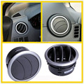 DASHBOARD AIR DEFLECTOR OUTLET SIDE VENT CAR STYLING FOR SUZUKI SX4 SWIFT ALTO 73630-77J00