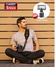 Professionale Carry Speed FS PRO Camera Sling Strap Rapido Rapido per DSLR 1DX D4S 5D3 645Z D810 70D D5500 D750 6 DShipping Rapido