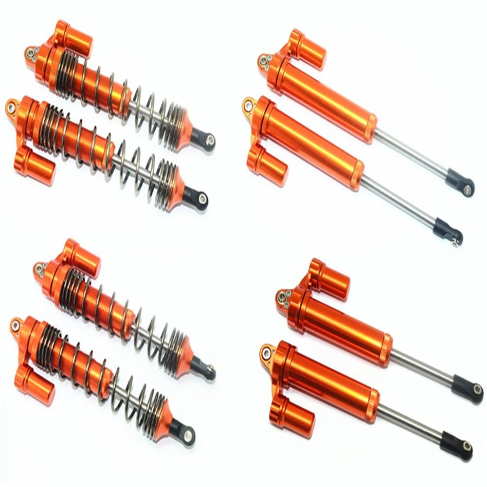Image 3 - LeadingStar 1/7 Udr Aluminum Alloy L Shape Front +Rear Damper Set UDR35960FR/L-in Parts & Accessories from Toys & Hobbies