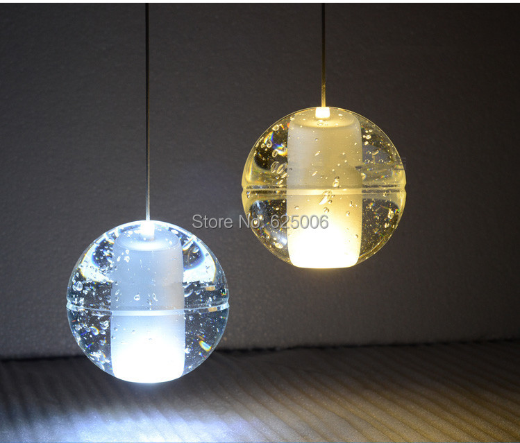 New Arrived Fashion Clear Or Air Bubble Meteor Shower