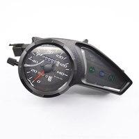 Motorcycle Speedometer Gauge Instrument For Honda XR150 SDH150GY XR 150 Original Equipment Genuine Parts 37100 KRH 601