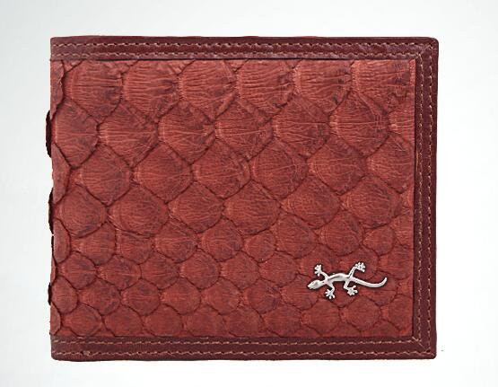 100%  Genuine/Real python skin leather bifold  wallets and purse  Men/Women + Luxury quality men Snakeskin wallet +Free shipping цена и фото