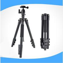 Aluminum alloy Camera Tripod for projector dvr smartphone DSLR telefon CamcorderDV Protable mini gorillapod Tripod