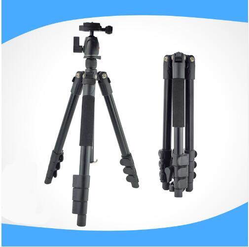 Trépied d'appareil photo en alliage d'aluminium pour projecteur dvr smartphone DSLR telefon caméscope portable mini gorillapod trépied