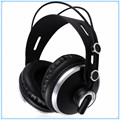 Original ISK For HP-980 Professional Monitor Headset Stereo Dynamic DJ Headphone HD Headset Noise Isolating Earphone Headphones