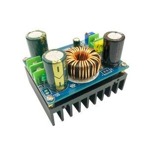 Image 4 - DC DC 600W Boost Step Up Module Power Supply Constant Current Constant Voltage 9 60V to 12 80V 48V 56V 60V 72V