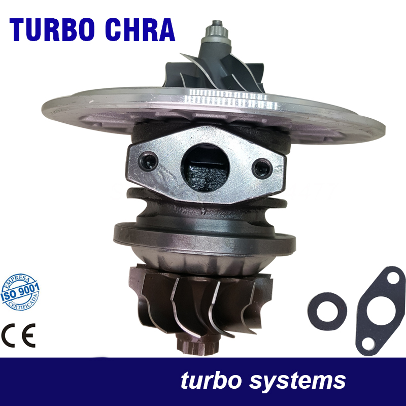 GT2556S  turbo cartridge 2674A204 2674A208 2674A209 2674A211 for Perkins Diverse Traktor engine : T4.40 1104 1104C 44T Air Intakes     - title=