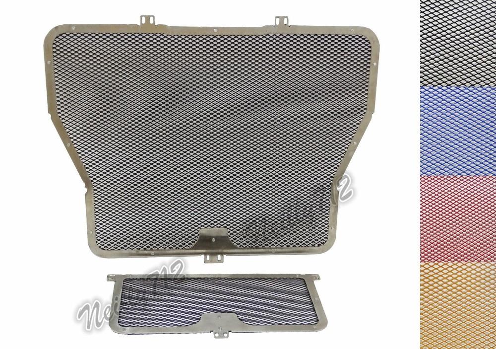 WAASE Radiator Beschermkap Grill Guard Grille Protector Voor BMW HP4 S1000R S1000RR S1000XR