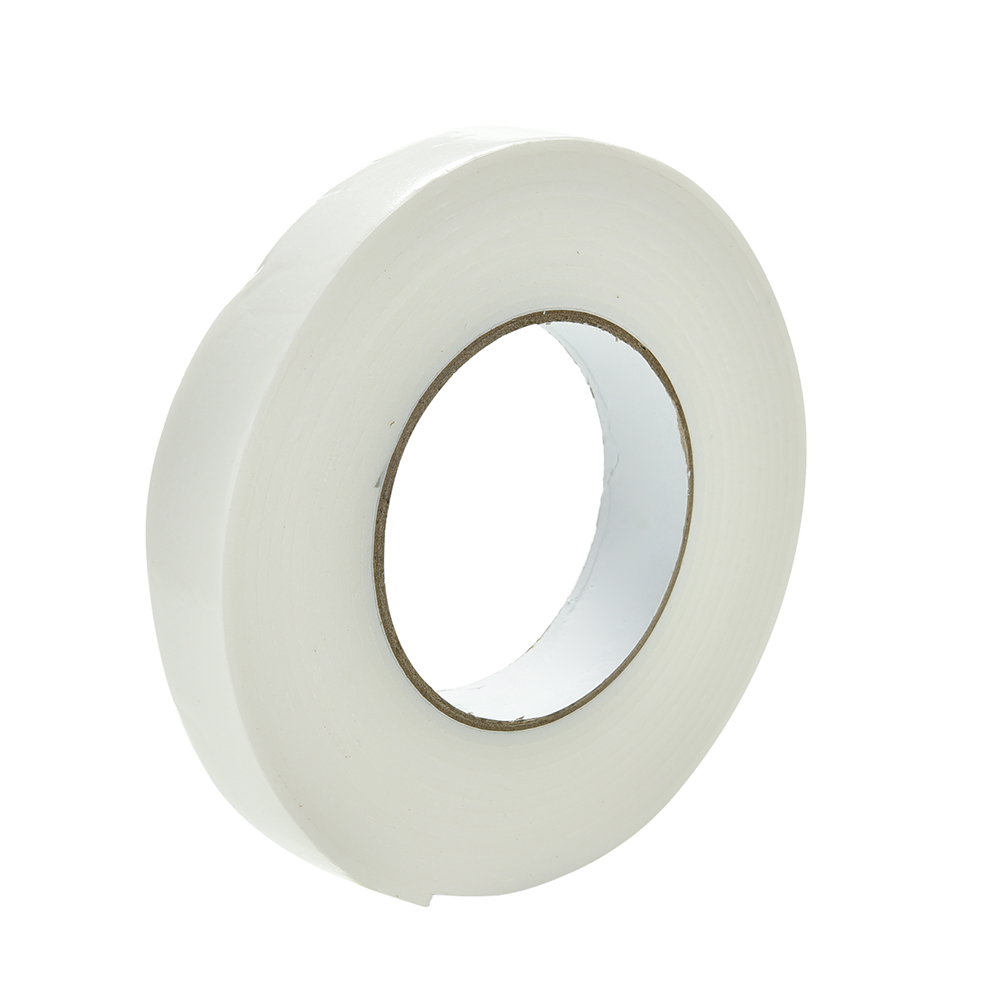 Double sided craft tape - Double Sided Sticky Tape For Crafts 2pcs White Strong Double Sided Sticky Tape Foam Double