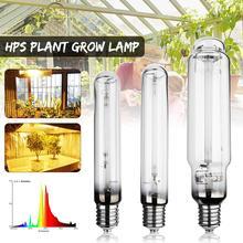 400/600/1000W E40 Ballast 23Ra HPS Plant Grow Light High Pressure Sodium Lamp Set