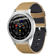 New Q28 smart watch color screen Bluetooth heart rate blood pressure oxygen sleep detection sports waterproof bracelet