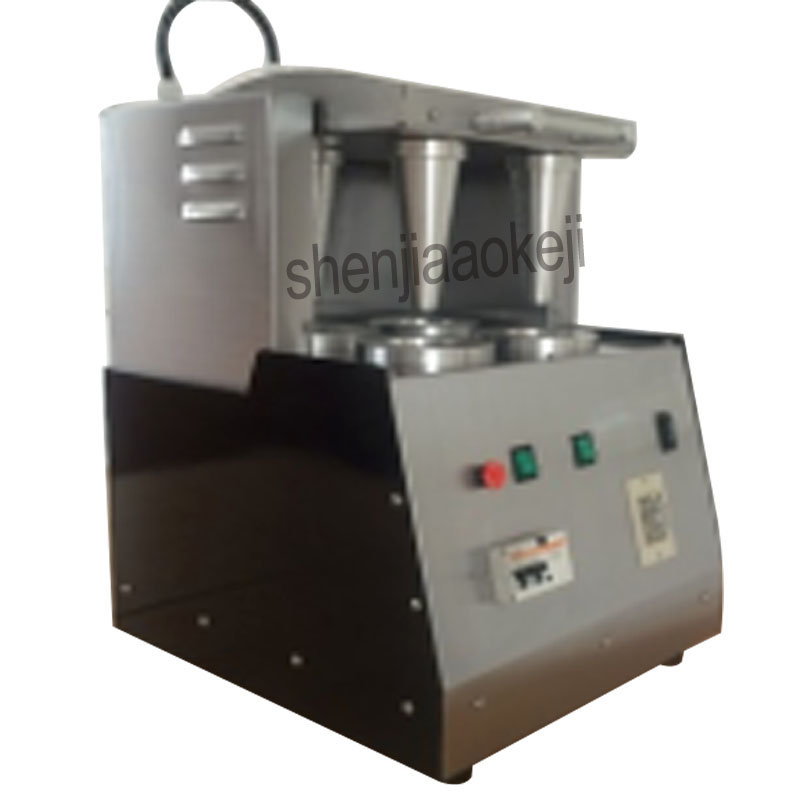 220V 2.6KW Sweet cone pizza machine Snack food, bakery, cake room, western food shop,Pizza shop equipment Conical Pizza machine azia pizza