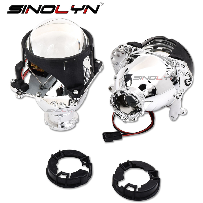 sinolyn-25-28-30-inch-d2s-hid-bi-xenon-projector-headlight-lens-for-bmw-5-e39-2001-2004-facelift-mercedes-benz-w204-c200-audi