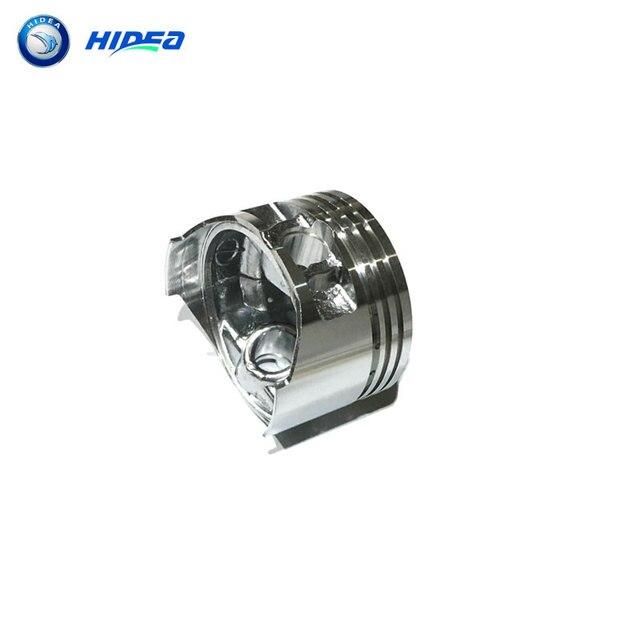Hidea Albero Motore pistone Per Hidea F9.9 4 Tempi 9.9HP Fuoribordo Motore pezzi di ricambio F9.9-01.02.00.02 YMH 6AU-11631-00-96 Outboard Motor Store