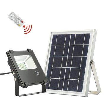Split Typ PIR Motion Sensor Wand Lampe mit Fernbedienung Solar Panel Power Outdoor Indoor Startseite Led-deckenleuchte Lieferant