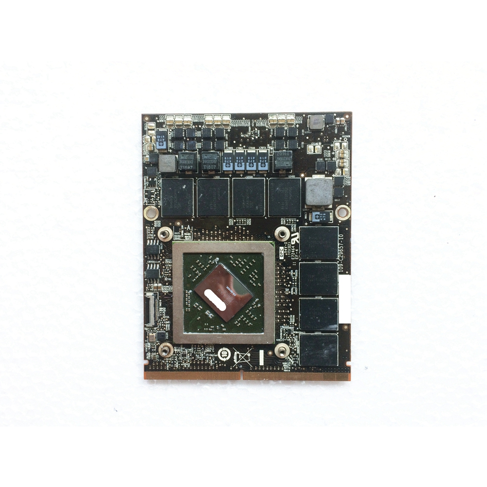 RDRGR CN-0RDRGR HD 6990 2GB VGA Video Card Graphics Card 109-C29657-10 for Alienware M17x R3 / R4 / M18x R2