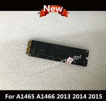 New 128G SSD Card For Macbook Air A1465 A1466 655-1837D 1431BR409995 Solid State Drive 2013 2014 2015