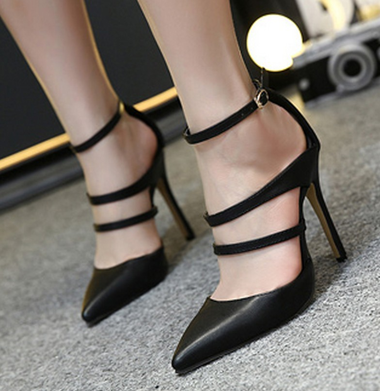 Narrow Heels Promotion-Shop for Promotional Narrow Heels on