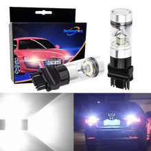 Car Bulb Cree LED Chips 360 Degree Light H1 H4 H7 H8 H11 9005 HB3 9006 HB4 3157 7443 1156 BA15S 1157 BAY15D 12V~24V 100W