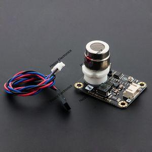 Image 2 - Dfrobot altamente precisão sensível co2 dióxido de carbono sensor v1.2 MG 811 sonda compatível com arduino para detecção de qualidade do ar