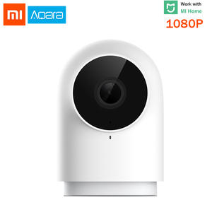 Xiaomi Aqara 1080P IP Camera G2 for Home Security Protection Baby Monitor Webcam WiFi Night Vision Video Camera Cloud Service
