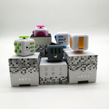 Fidget Cube Toy Anti Stress
