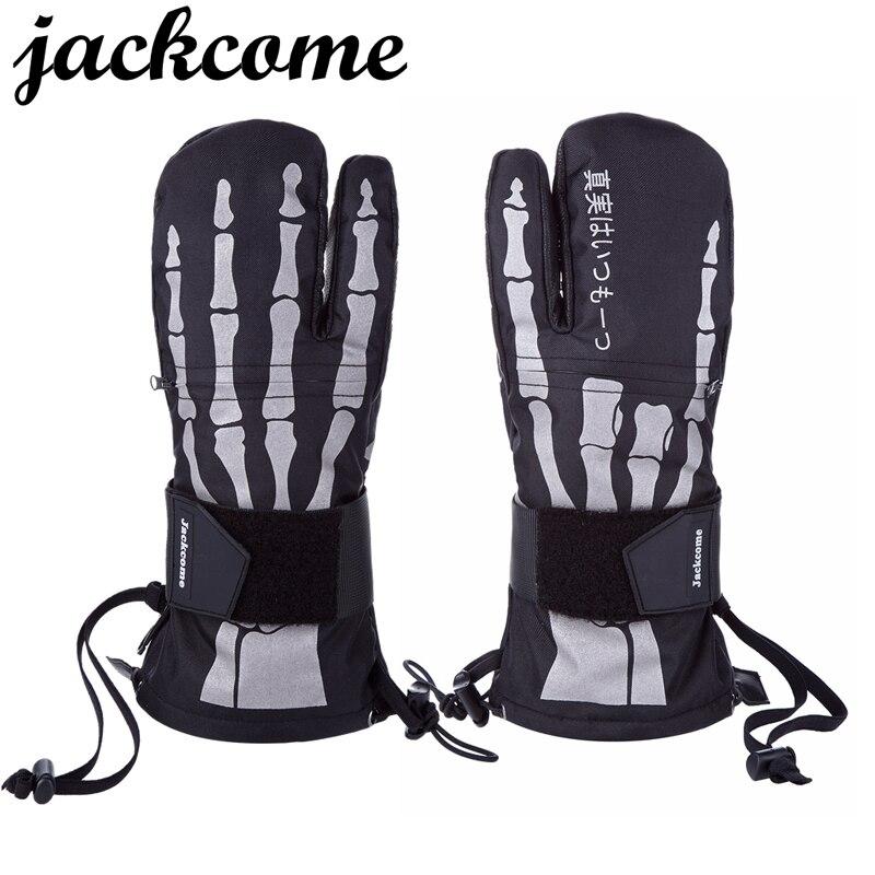 Ski Gloves Winter Waterproof Windproof snowboard Cycling Skiing Skating Gloves