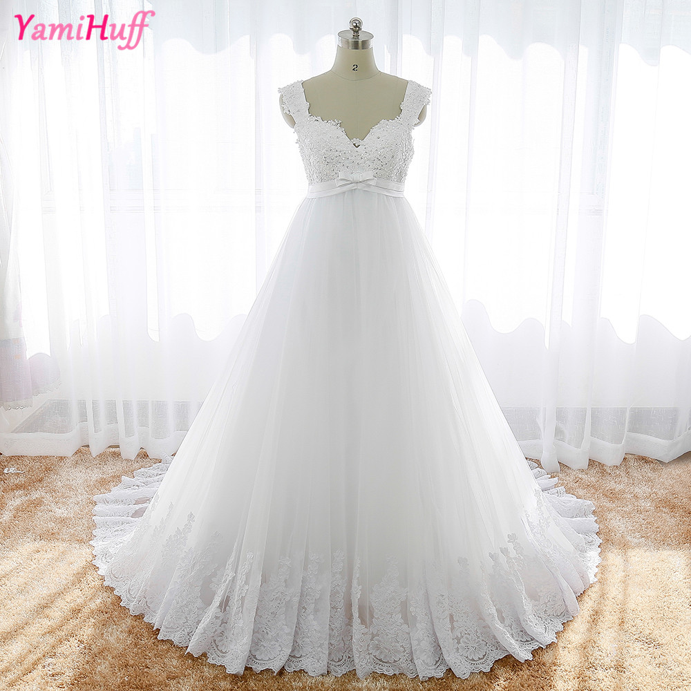 White maternity wedding dresses plus size for pregnant women 2017 white maternity wedding dresses plus size for pregnant women 2017 empire bride dress gown lace beads abiti da sposa r133 in wedding dresses from weddings ombrellifo Image collections
