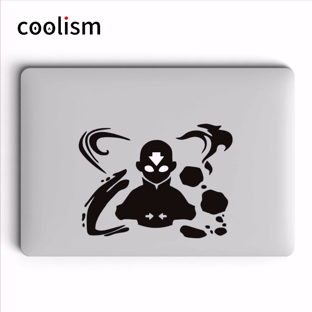Avatar Laptop Sticker