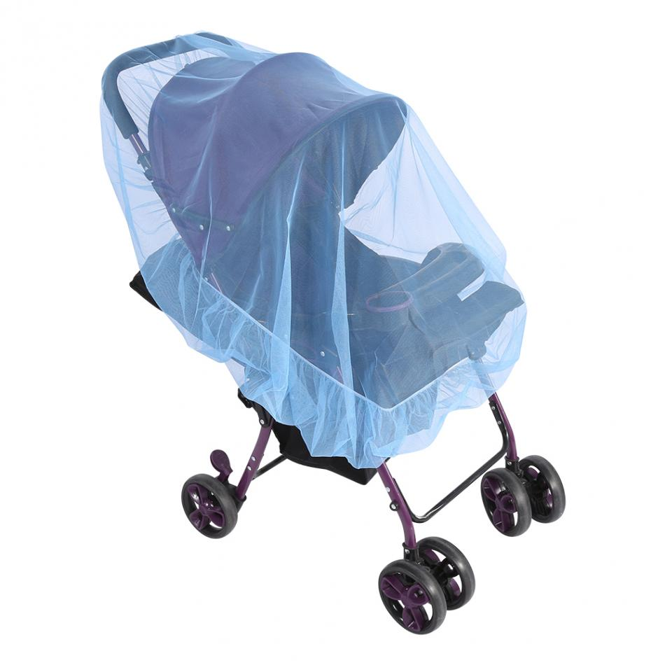 150cm Infants Baby Stroller Pushchair Cart Mosquito Insect