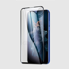 Keajor Tempered Glass For Huawei Honor 20 Pro Flim Anti-Scratch Fully Cover Screen Protector Film 20i