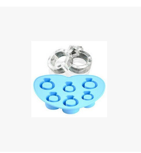 Diamond Ring Ice Tray