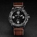 Luxury Brand Analog Quartz Watch Men Military Outdoor Sport Watches Fashion Casual Waterproof Wristwatch Men's Relogio Masculino